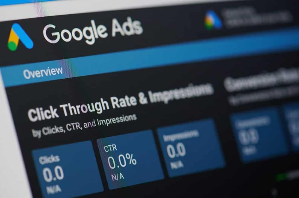5 Alasan Mengapa Anda Harus Beriklan Di GOOGLE ADS