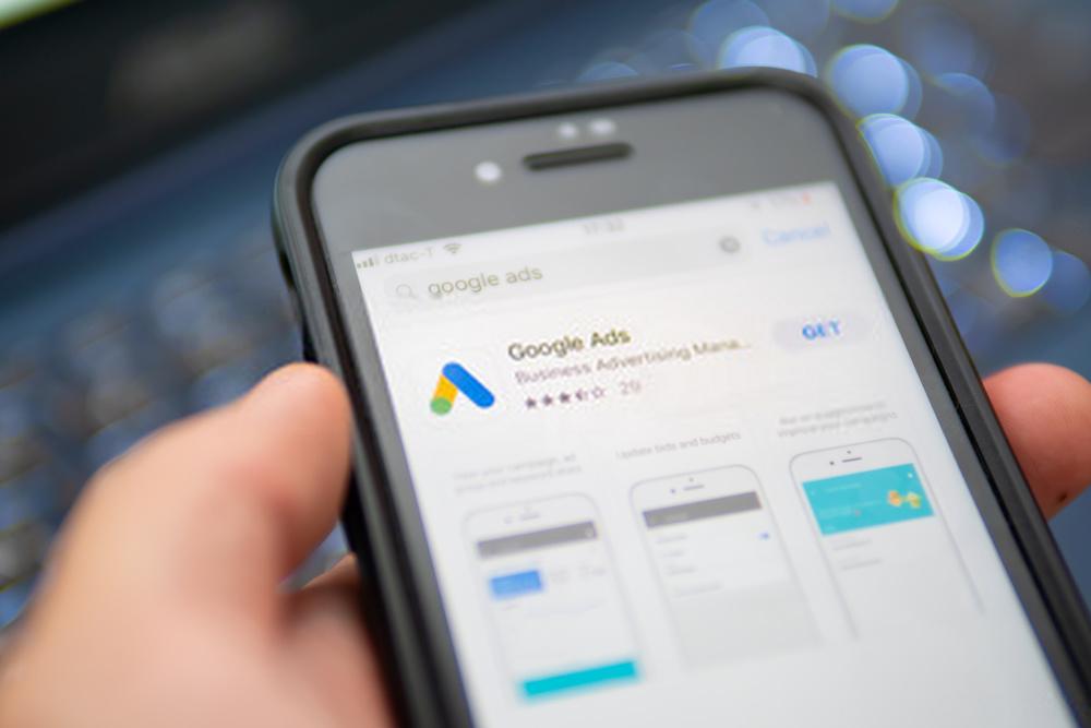 5 Jenis Tipe Iklan Di Google Ads/Google Adwords