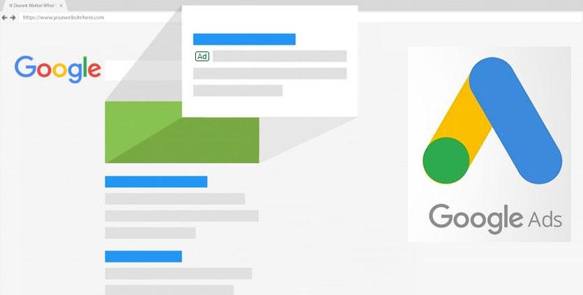 Jasa Pasang Iklan di Halaman 1 Google Profesional