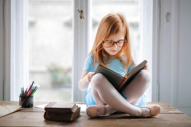 3 Tips Membaca Buku yang Simpel