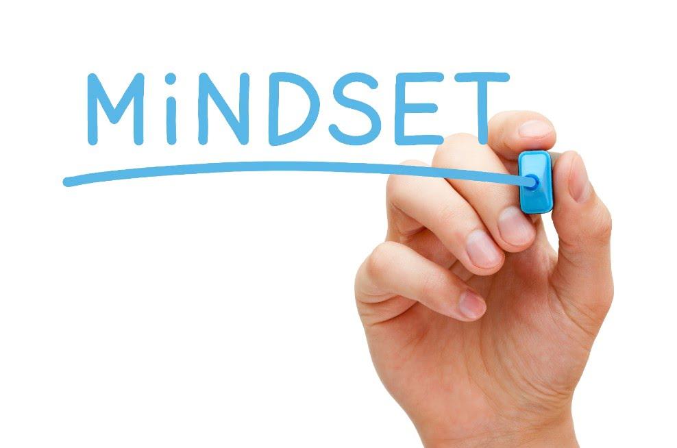 Apa itu Mindset? Tentang Pola Pikir yang memengaruhi perubahan besar dalam Kehidupan